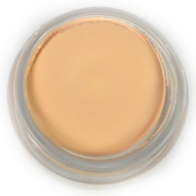 Гель-камуфляж корректирующий водоустойчивый Make-Up Atelier Paris A1 CGA1 светло-абрикосовый светлый тон 3,5 г: фото