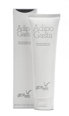 Крем для коррекции избыточных жировых отложений GERnetic ADIPO GASTA 150мл: фото