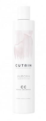 Шампунь тонирующий CUTRIN AURORA COLOR CARE Роза 250мл: фото