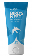 Гель универсальный ЛАСТОЧКА J:ON Face & Body Bird's Nest Soothing Gel 90%, 200 мл: фото