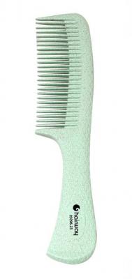 Hairway Гребень Hairway ECO 225мм, мятный: фото