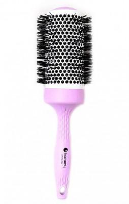 Термобрашинг Hairway ECO, диаметр 53мм, розовый: фото