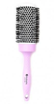 Термобрашинг Hairway ECO, диаметр 44мм, розовый: фото