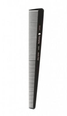 Расческа комбинированная конусная Hairway Static Free 187мм: фото