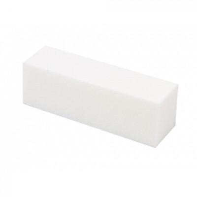 Блок полировочный белый Hairway: фото