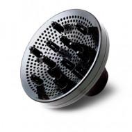 Диффузор для фенов Valera стандартного размера черный: фото